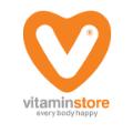 Vitaminstore logo
