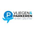 Vliegparkeren.nl logo