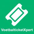 Voetbalticketxpert logo