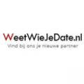 WeetWieJeDate.nl logo