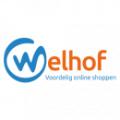 Welhof logo