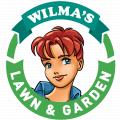 wilmaslawnandgarden.nl logo