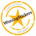 Woningstickers logo