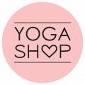 Yogashop logo